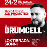 drumcell flyer
