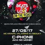 beats for love 2017 kravin